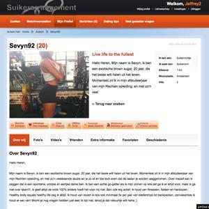 relatiewebsite